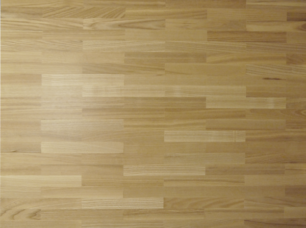 mosaic parquet ash, English ligature