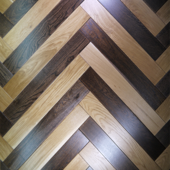 engineering double-layer parquet