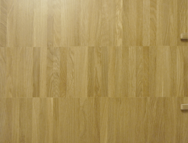 mosaic parquet oak, parallel