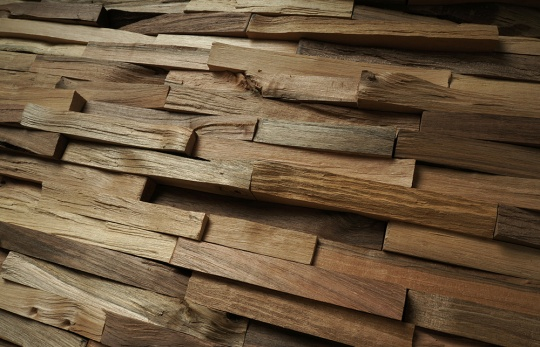 wooden wall panels